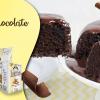 Bolo de chocolate com café - Dia Mundial Chocolate