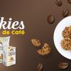 Receita Cookies de Café